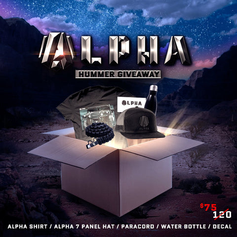 Alpha Bundle