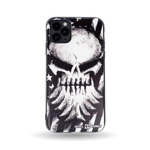 Black Flag Phone Case