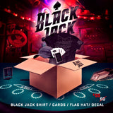 Black Jack Bundle