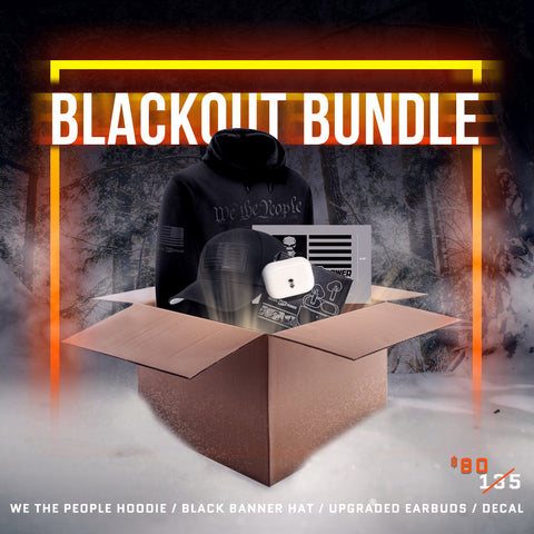Blackout Black Friday Bundle