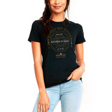 Bonnie and Clyde Women's Boyfriend Tee