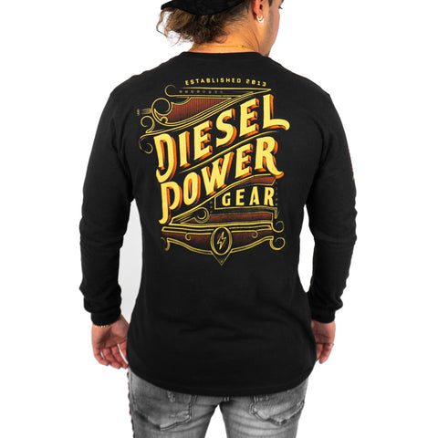 Bootlegger Long sleeve