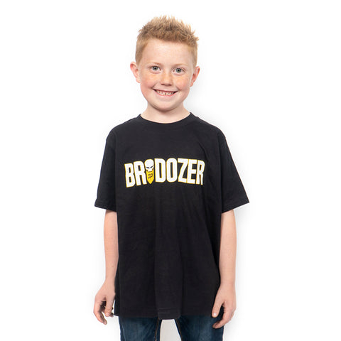 Brodozer Kids Shirt