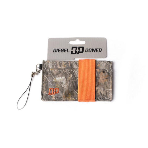 DP Realtree Wallet