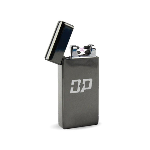 The DP double arc lighter , DPG Accessory - LogoConcepts, Diesel Power Gear