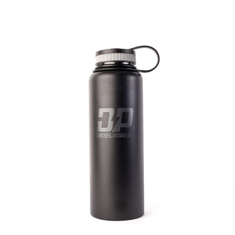 Beard Skull 40oz Thermos , Mug - LogoConcepts, Diesel Power Gear  - 1