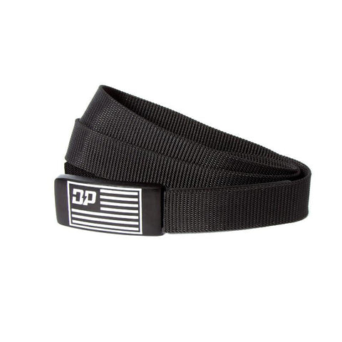 DP Hidden Knife Nylon Belt