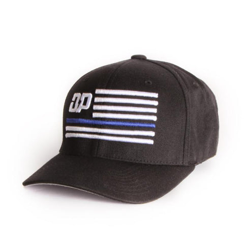 DP Thin Blue Line Hat