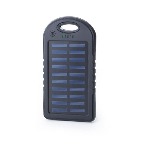 DP Solar Power Bank
