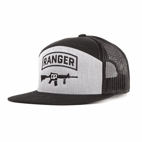Ranger 7 Panel Hat