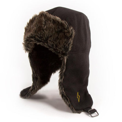 DP Trapper Hat , Hat - Diesel Power Gear, Diesel Power Gear