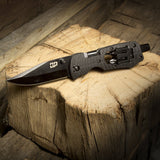 DP Tactical Knife