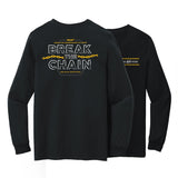 O.U.R. - Break the Chains Long sleeve