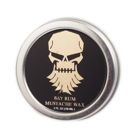 Mustache Wax (Bay Rum) , Accessory - Olio, Diesel Power Gear