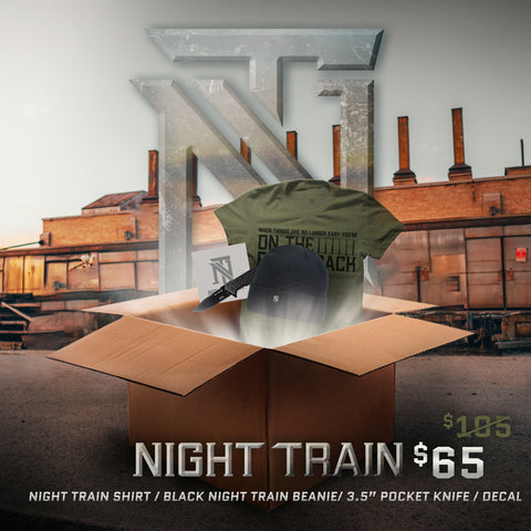 Night Train Bundle