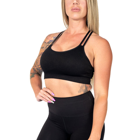 Power Gear Sports Bra