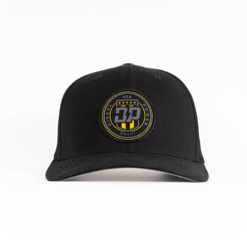 Shield Insignia Hat