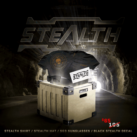 Stealth Bundle