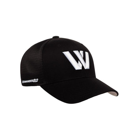 Workhorse 2.0 Mesh-back Hat