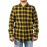 Yellow Jacket Flannel