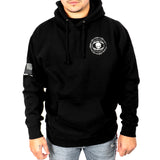 Armed and Disciplined Hoodie