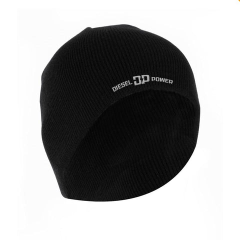 Diesel Power Beanie Black, Hat - Diesel Power Gear, Diesel Power Gear  - 1