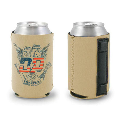 DP Forever Can Cooler , Koozie - Diesel Power Gear, Diesel Power Gear