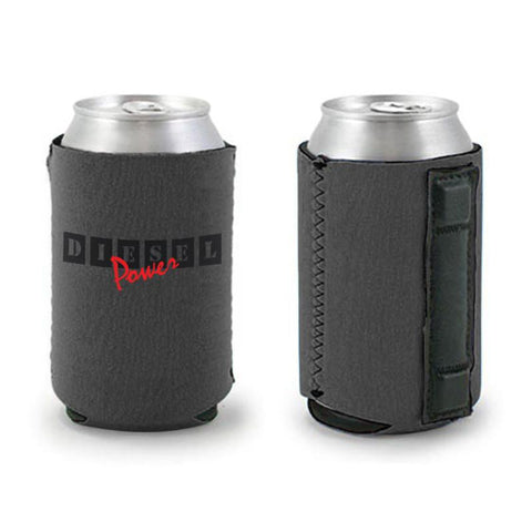 Diesel Throwback Can Cooler , Koozie - Diesel Power Gear, Diesel Power Gear