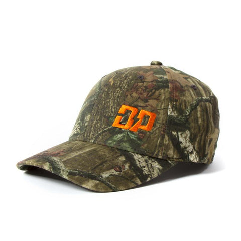 DP Mossy Oak Camo Hat