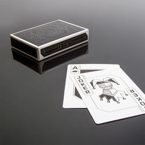 DPG Playing Cards