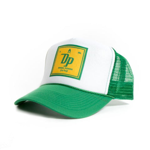 Fuel Trucker Hat