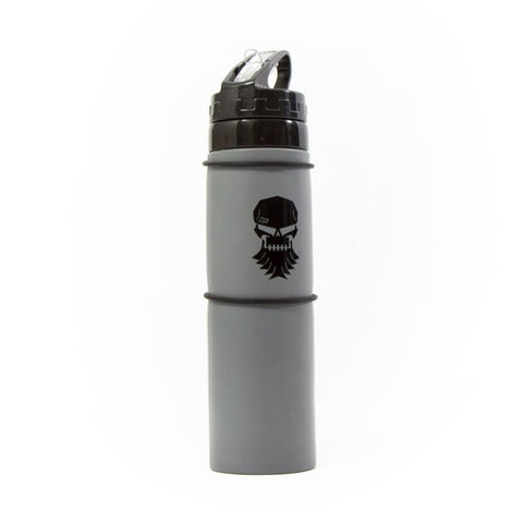 Diesel Power Collapsible Bottle