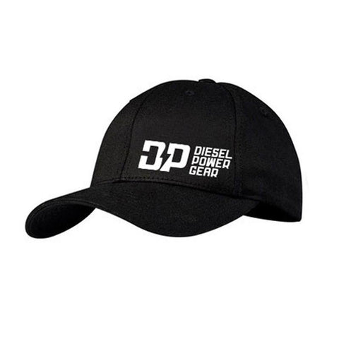 Diesel Power Gear Black Hat , Hat - Diesel Power Gear, Diesel Power Gear  - 1