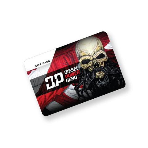 Diesel Power Gear Gift Card