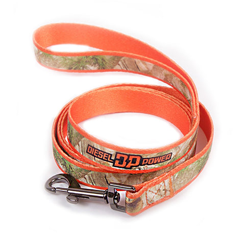 DP Camo Dog Leash