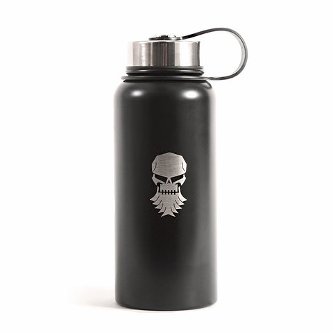 DP Skull Vacuum Sealed Thermos