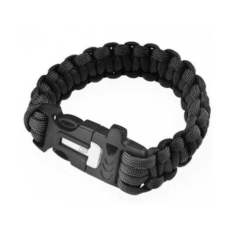DP Paracord With Firestarter , Accessory - Diesel Power Gear, Diesel Power Gear  - 1