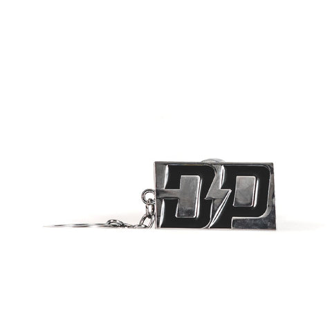 DP Metal Keychain