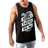 Premium Join or Die Tank