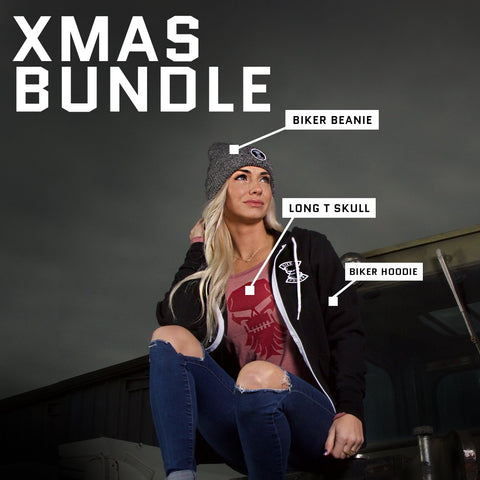 Women's Christmas Bundle