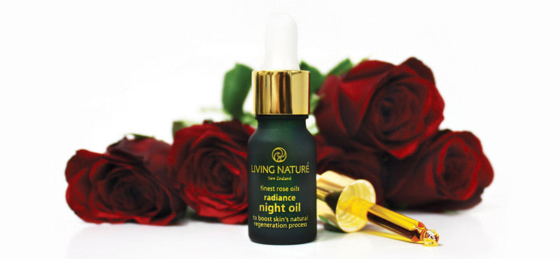 Should You Try a Natural Face Oil?