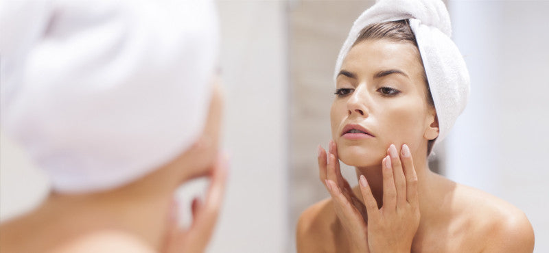 5 Quick Tips on Moisturising Oily Skin