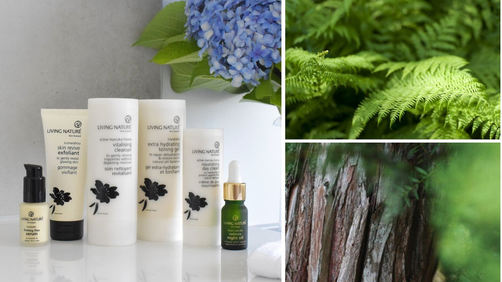 Over 33 Years of New Zealand made natural Skincare