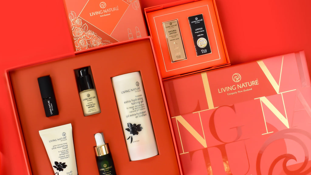 Living Nature Launches 2019 Christmas Offerings