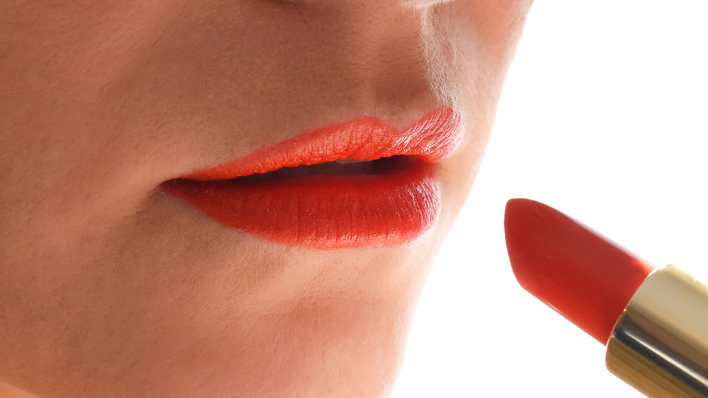 Electric Coral | Ingredients to Nurture and Protect Your Lips
