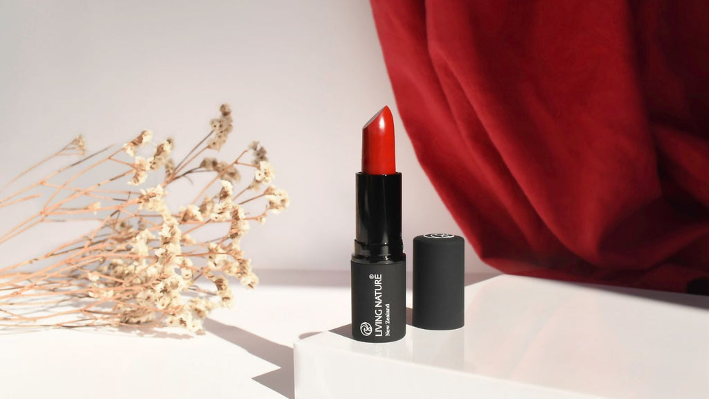 Introducing Glamorous | New Natural Lipstick