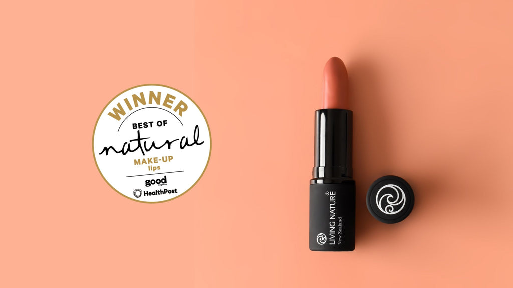 Precious Lipstick | Winner in the Best of Natural Awards 2020