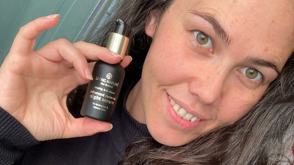 Real Women Share Their Results | Celebrating Advanced Renewal Night Serum
