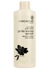 Living Nature Gentle Makeup Remover Promotion