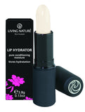 Living Nature's New Lip Hydrator - pure conditioning moisture your lips will love